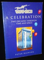 Doctor Who: A Celebration - Paperback